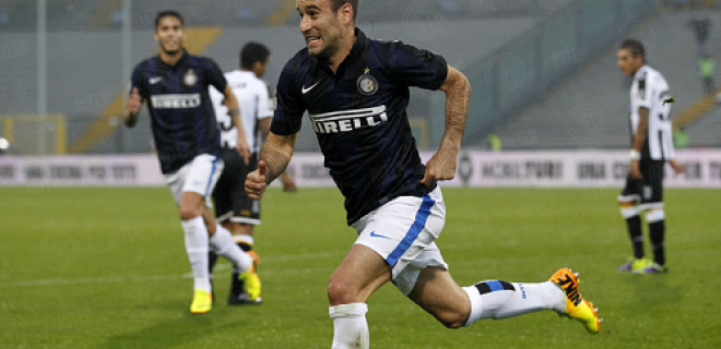 Rodrigo Palacio Udinese-Inter