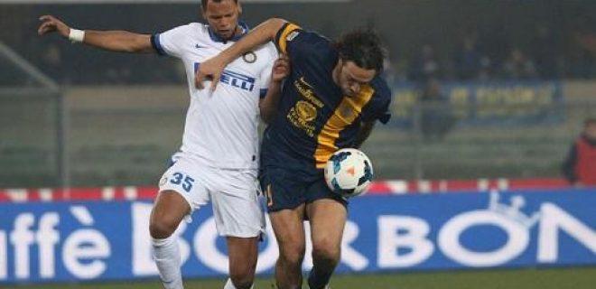 Rolando Hellas Verona Inter