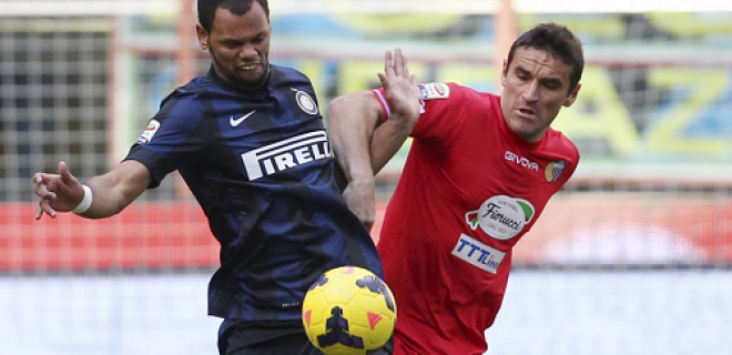 Rolando Inter-Catania