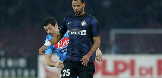 Rolando Napoli-Inter