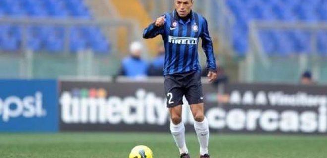 Roma-Inter Cordoba