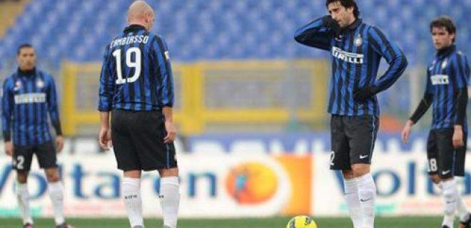 Roma-Inter delusione (2)