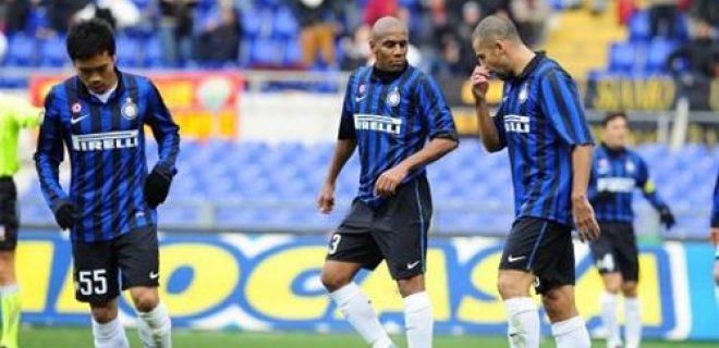Roma-Inter delusione
