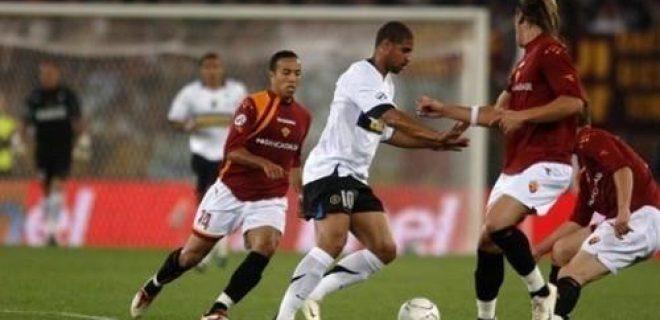 Roma-Inter precedenti coppa Italia