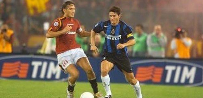Roma-Inter precedenti