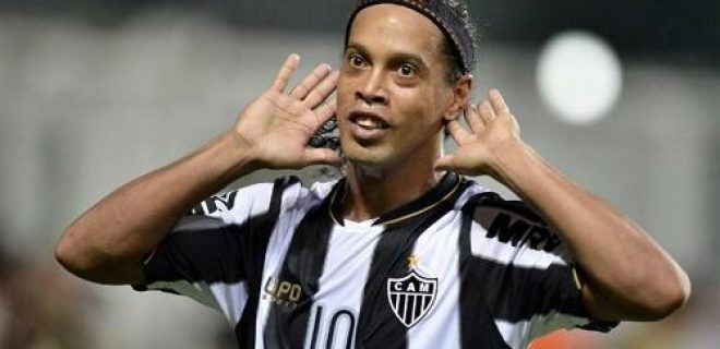 7. Ronaldinho - 78 milioni di euro