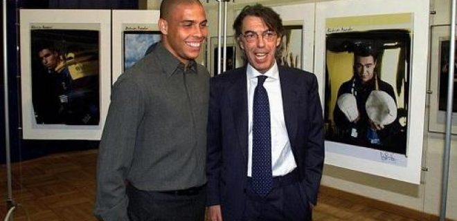 Ronaldo Moratti