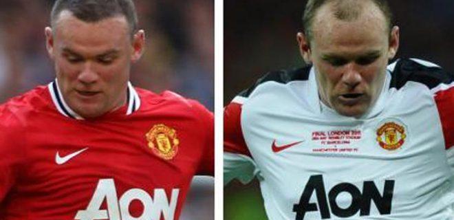 Rooney capelli