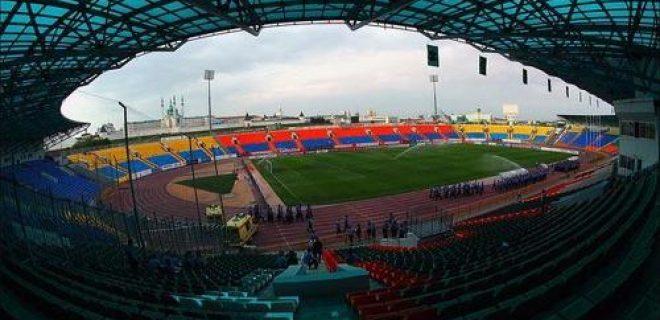 Rubin Kazan stadio