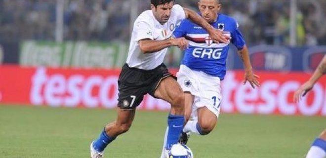 Sampdoria-Inter 2008