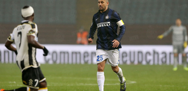 Samuel Udinese-Inter