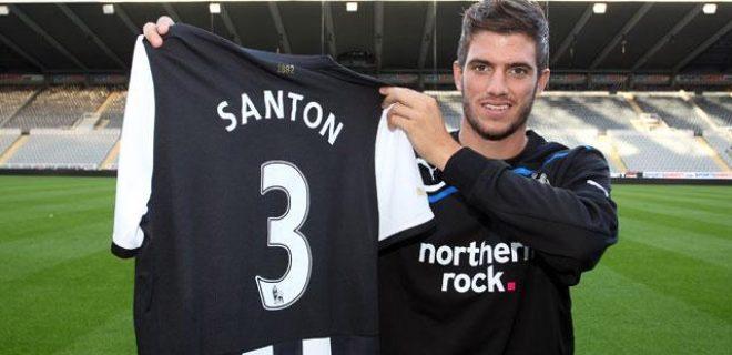 Santon Newcastle
