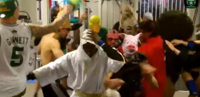 Sassuolo Harlem Shake
