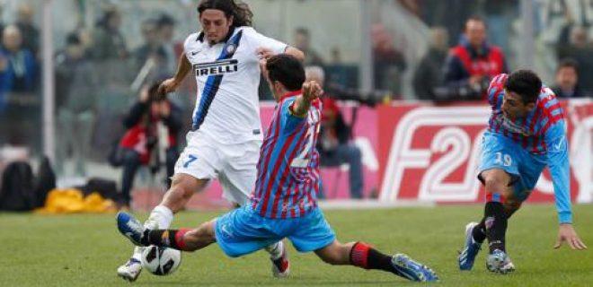 Schelotto Catania-Inter
