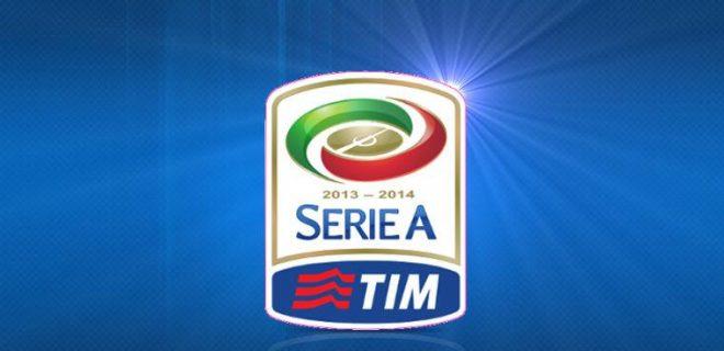 Serie A Tim 2013 2014