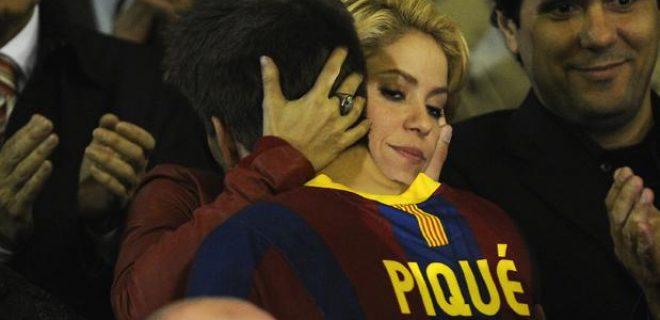 Shakira Piquè
