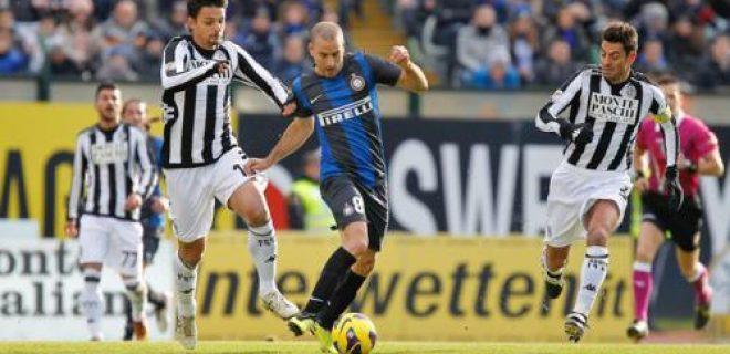 Siena-Inter 3-1 Palacio