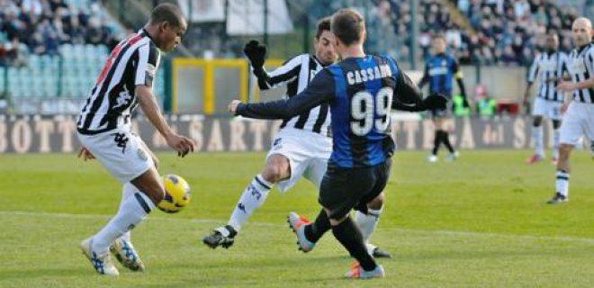 Siena-Inter Cassano