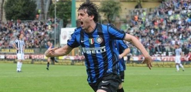 Siena-Inter Milito