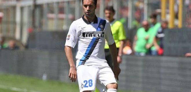 Simone Pasa Genoa-Inter