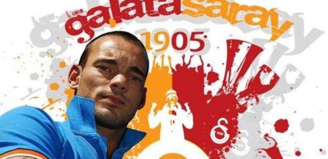 Sneijder Galatasaray copia