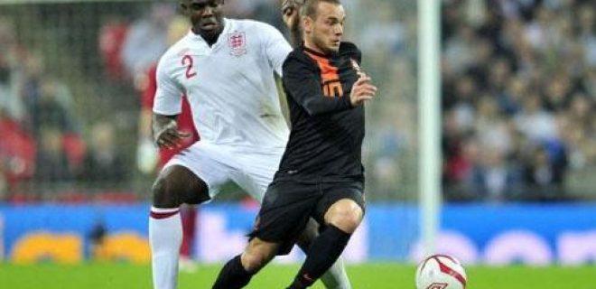 Sneijder Olanda (2)