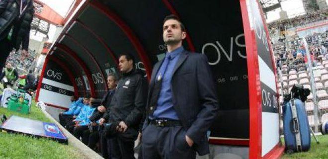 Stramaccioni Cagliari-Inter
