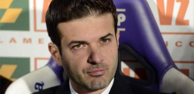 Stramaccioni Fiorentina-Inter