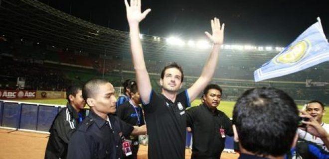 Stramaccioni Indonesia