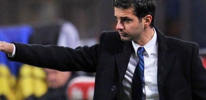 Stramaccioni Inter-Bologna Tim Cup