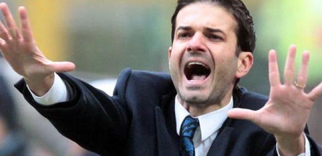 Stramaccioni Inter-Genoa rabbia