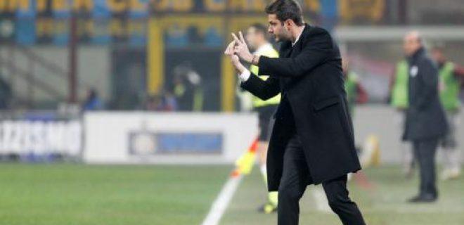 Stramaccioni Inter-Torino