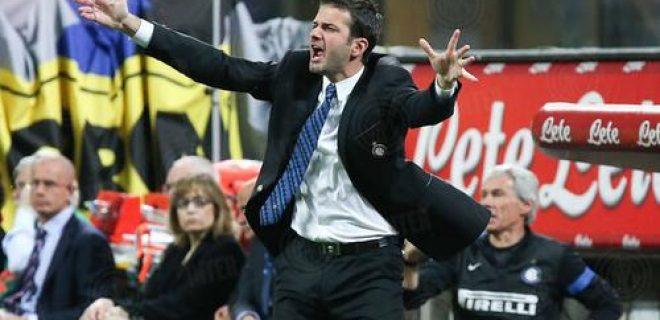 Stramaccioni Inter vs Lazio