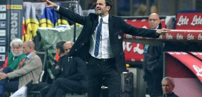 Stramaccioni Inter vs Udinese