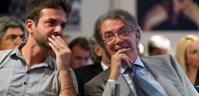Stramaccioni Moratti