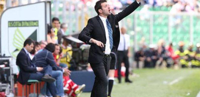 Stramaccioni Palermo-Inter