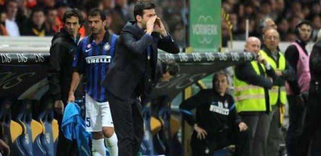 Stramaccioni Parma-Inter
