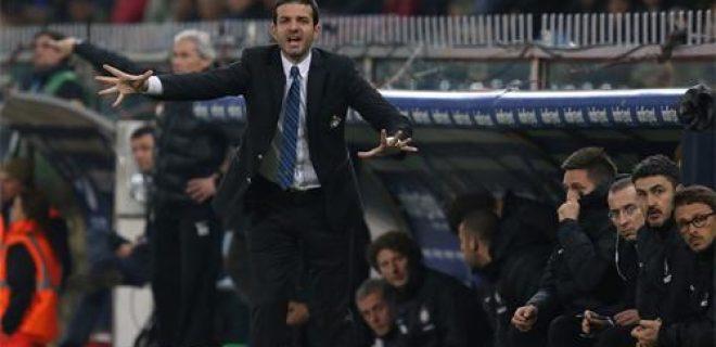 Stramaccioni Sampdoria-Inter