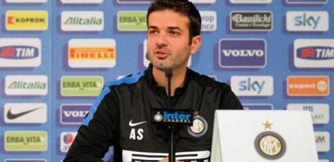 Stramaccioni conferenza pre Parma-Inter