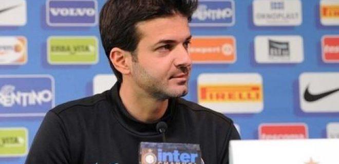 Stramaccioni conferenza vigilia Inter-Genoa