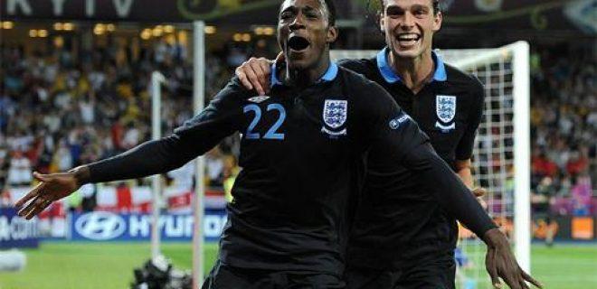 Svezia-Inghilterra 2-3