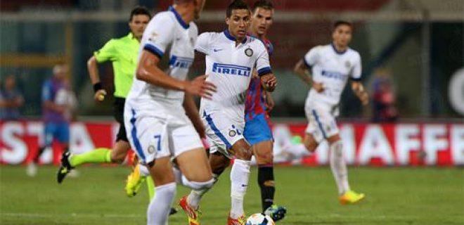Taider Catania-Inter