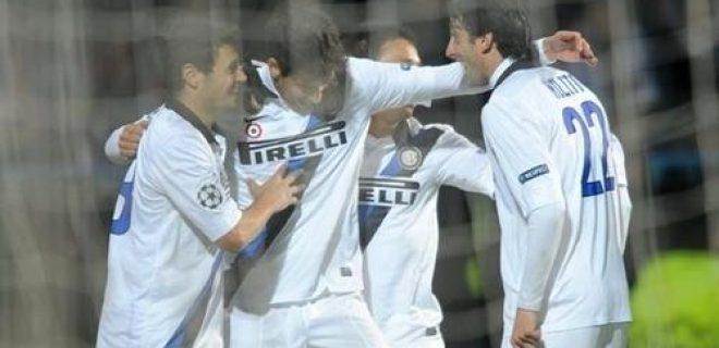 Trabzonspor-Inter