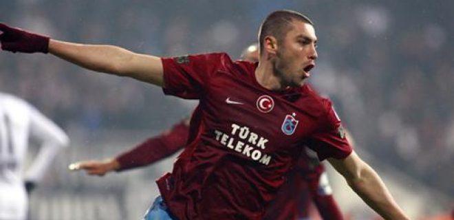 Trabzonspor Yilmaz