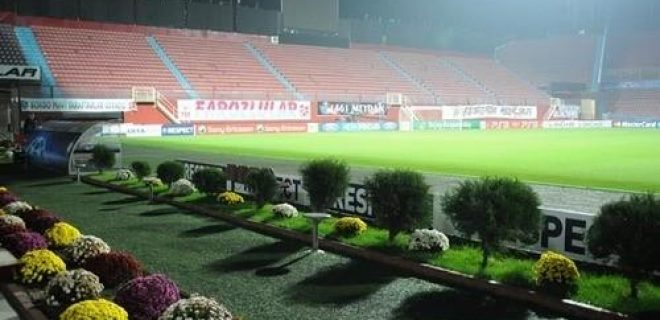Trabzonspor stadio