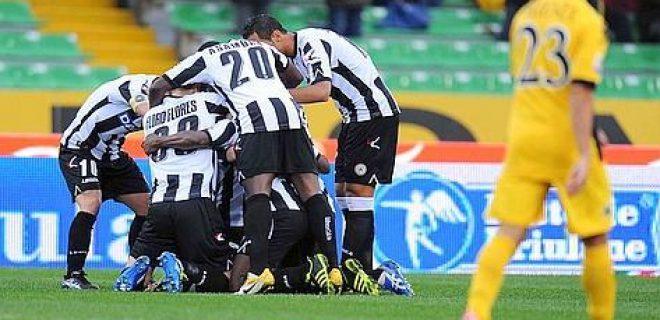 Udinese-Siena