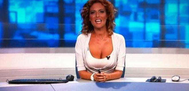 Vanessa Leonardi Sky Sport 24