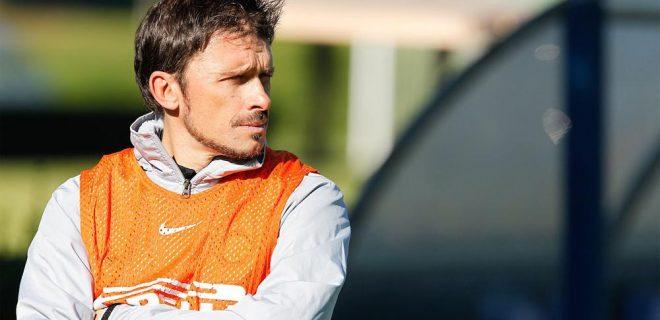 Vincenzo Sasso Inter