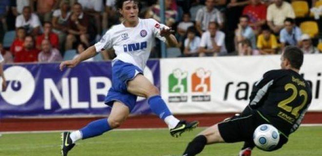 Vukusic Hajduk Spalato