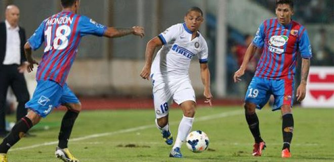 Wallace Catania-Inter